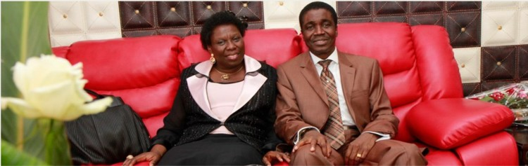 Image result for Bishop David Abioye
